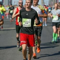 Lattelecom Riga Marathon - Fauchard Mathieu (6958)