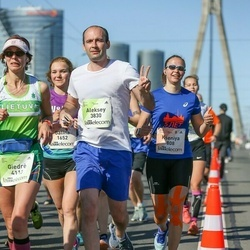 Lattelecom Riga Marathon - Aleksey Sutyagin (3830)