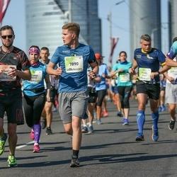 Lattelecom Riga Marathon - Felix Schiepek (7890)