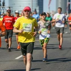 Lattelecom Riga Marathon - Agris Kalniņš (8068)