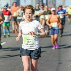 Lattelecom Riga Marathon - Anna Bulusheva (4528)