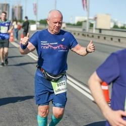 Lattelecom Riga Marathon - Alexey Bystrov (8092)