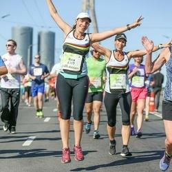 Lattelecom Riga Marathon - Rica Kammay (6317)