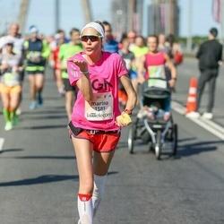 Lattelecom Riga Marathon - Marina Bermenieva (1581)