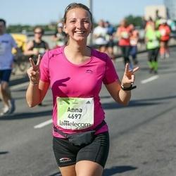 Lattelecom Riga Marathon - Anna Witt (4697)