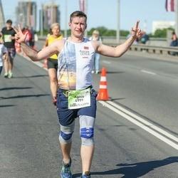 Lattelecom Riga Marathon - Agnis Svažs (4999)