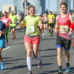 Lattelecom Riga Marathon - Elza Žumbure (6009)