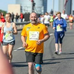 Lattelecom Riga Marathon - Adam Adamov (4601)