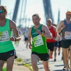 Lattelecom Riga Marathon - Gintaras Andruška (5401)