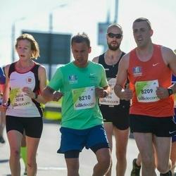 Lattelecom Riga Marathon - Andris Vārpiņš (8210)