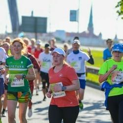Lattelecom Riga Marathon - Anita Millere (6852)