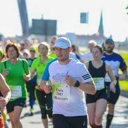 Lattelecom Riga Marathon - Elvis Bendoraitis (3581)