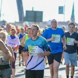 Lattelecom Riga Marathon - Aigars Strods (6406)