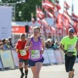 Lattelecom Riga Marathon - Evgeniya Serebryakova (3320)