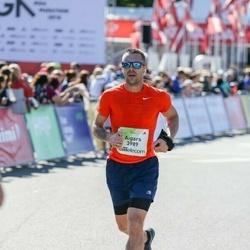 Lattelecom Riga Marathon - Aigars Rašmanis (3989)