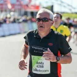 Lattelecom Riga Marathon - Andy Brankin (6288)