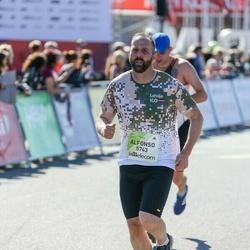 Lattelecom Riga Marathon - Alfonso Cano Sanchez (5743)