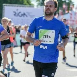 Lattelecom Riga Marathon - Agris Aurmanis (7894)