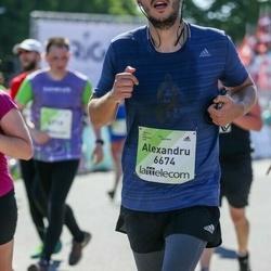 Lattelecom Riga Marathon - Alexandru Vlad (6674)