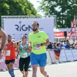 Lattelecom Riga Marathon - Alexander Bilan (4724)