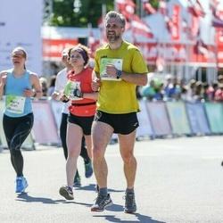 Lattelecom Riga Marathon - Agnė Jurgaitytė-Avižinienė (4093)