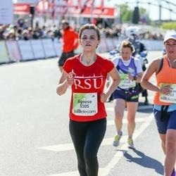 Lattelecom Riga Marathon - Agnese Ričika (5305)