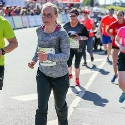 Lattelecom Riga Marathon - Agnese Zariņa (4429)