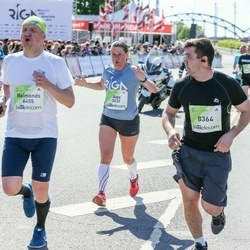 Lattelecom Riga Marathon - Aiga Rekalo (3633)