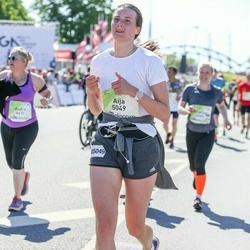 Lattelecom Riga Marathon - Aija Miglane (5049)