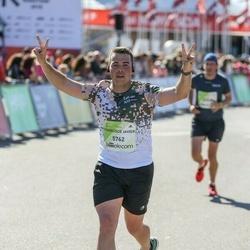 Lattelecom Riga Marathon - Francisco Javier Torralbo Fernandez (5762)