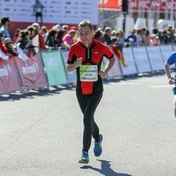 Lattelecom Riga Marathon - Aliaksandr Korzun (4433)