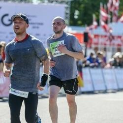 Lattelecom Riga Marathon - Aleksejs Smirnovs (5473)
