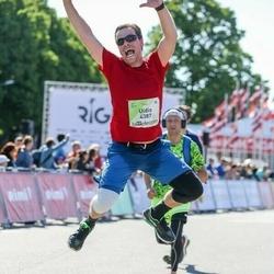 Lattelecom Riga Marathon - Uldis Liepa-Liepiņš (4387)