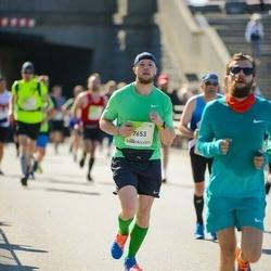 Lattelecom Riga Marathon - Alexander Prokhorenko (7653)