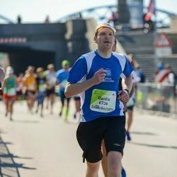 Lattelecom Riga Marathon - Gaidis Balodis (6736)