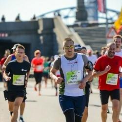 Lattelecom Riga Marathon - Andis Kovaļevskis (5170)