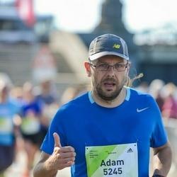 Lattelecom Riga Marathon - Adam Kowalski (5245)