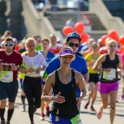 Lattelecom Riga Marathon - Alla Brauna (8079)
