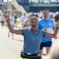 Lattelecom Riga Marathon - Angela Jabado (4695)