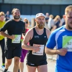 Lattelecom Riga Marathon - Aare Huik (950)