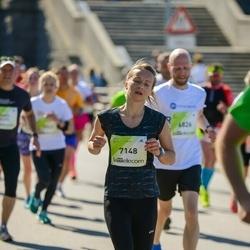 Lattelecom Riga Marathon - Evita Dadzīte (7148)
