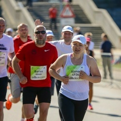 Lattelecom Riga Marathon - Alena Matveyeva (4936)