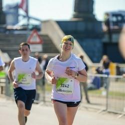 Lattelecom Riga Marathon - Agnese Skutāne (7242)