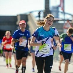 Lattelecom Riga Marathon - Aija Sirmā (6228)