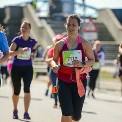 Lattelecom Riga Marathon - Evisa Krumholca (7117)