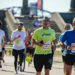 Lattelecom Riga Marathon - Alexandre Bas (1486)