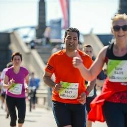 Lattelecom Riga Marathon - Abdullah Roman Faqhiri (5347)