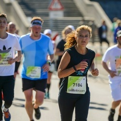 Lattelecom Riga Marathon - Angela Mueller Kalt (7184)