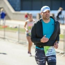 Lattelecom Riga Marathon - Alexey Alekseenok (3740)