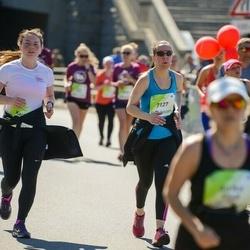 Lattelecom Riga Marathon - Agnese Gaile (7127)